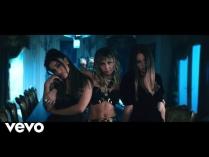 Ariana Grande, Miley Cyrus, Lana Del Rey - Don't Call Me Angel (Charlie's Angels)